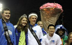 The HC King and Queen