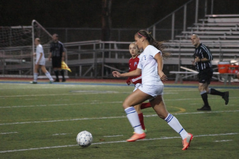 Womens soccer shoots for the prize – again