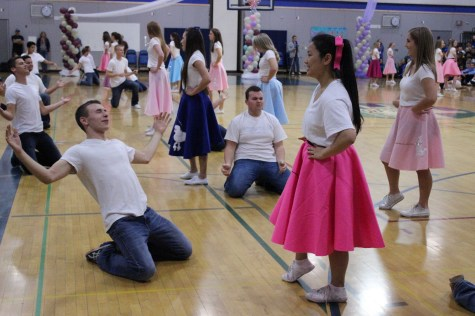 Homecoming Spirit Week: A Timeless Tradition