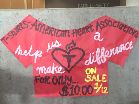 ASB shows some heart