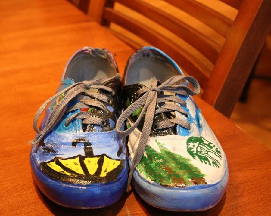 Stylish+shoes
