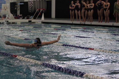 Swim creates strong team bond to fuel postseason