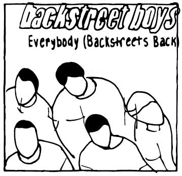 """Everybody"" 1997"