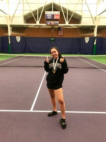 Spring Postseason Recap: Girls Tennis