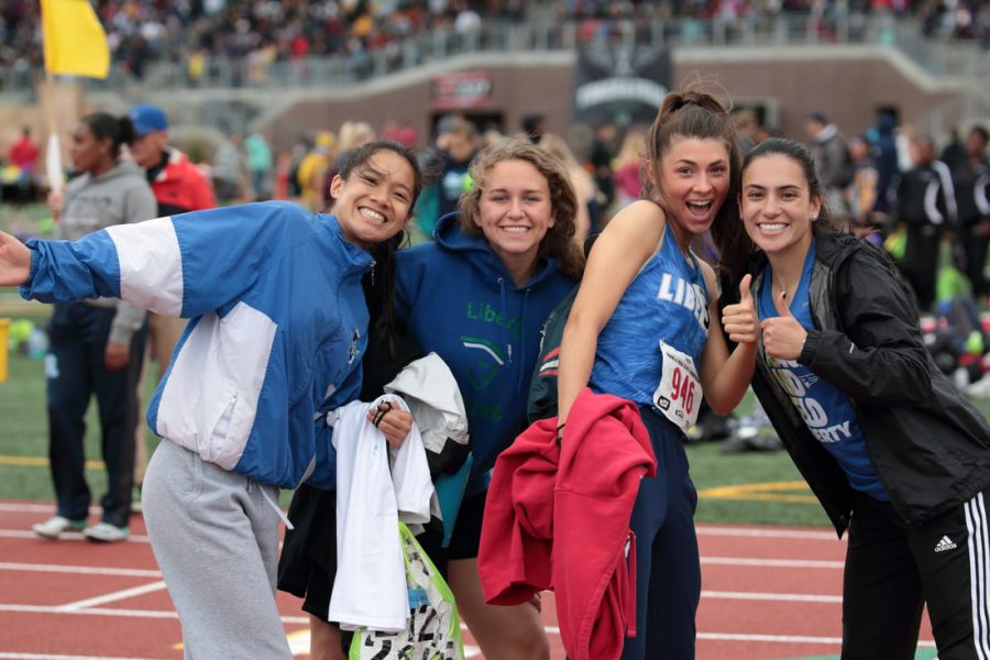 Spring Postseason Recap: Track and Field
