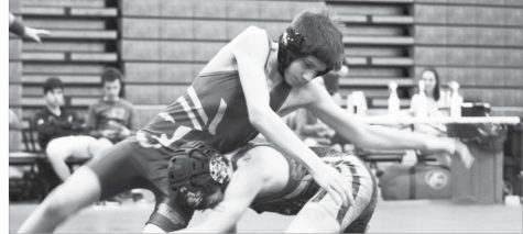 Wrestling with team mentality