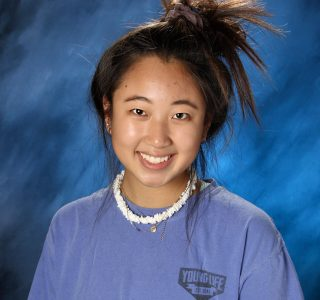 Allison Kim Joins the Trojan Legacy