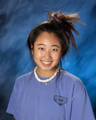 Allison Kim Joins the Trojan Legacy