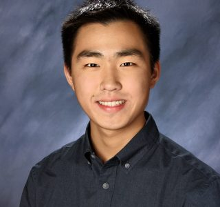 Vincent Ung: DECA to UW Foster and beyond