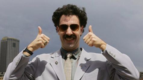 'Borat 2' review: politics and public pranks