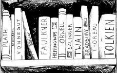 """""""Diversify our narrative"""": The need for diverse literature in high schools"""