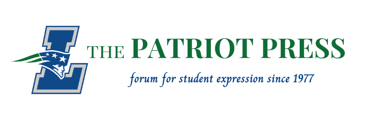 Forum for student expression since 1977