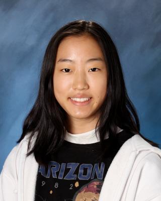 Elizabeth Yan
